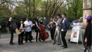 Gothenburg for Japan 2011