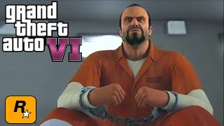 GTA 6 - Grand Theft Auto 6: OFFICIAL Gameplay Video (GTA 6)