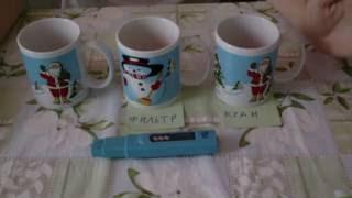 Тест воды в Екатеринбурге ( ЖБИ ) ТДС метр(Екатеринбург Россия., 2016-05-12T12:29:15.000Z)