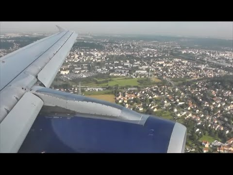 British Airways Airbus A320-232 | London Heathrow to Paris Orly *Full Flight*