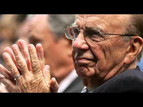 Who is Rupert Murdoch ?
