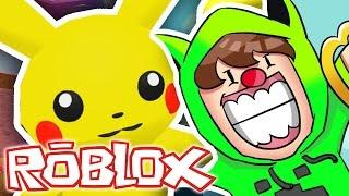Roblox - POKEMONS FABRICA ( Pokemon Tycoon)