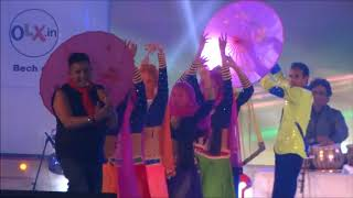 Haule Haule Ho Jayega Pyar Live By Sukhwinder Singh