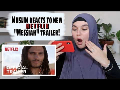 MUSLIM REACTS TO