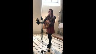 Download lagu AMAZING GRACE - Celtic Woman (Cover by Celina Müllner - Acoustic Version)