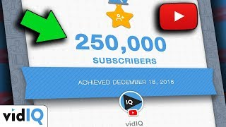 More Views, More Subscribers... More Success on YouTube in 2019! 🎯📈🏆
