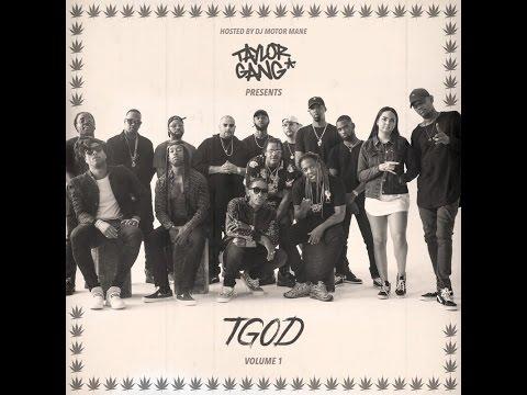 3. Can't Wait (Lyrics) - Wiz Khalifa Feat. Al Pac (TGOD Vol. 1)