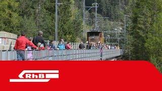 Clà Ferrovia - Die Reise ins Farbenland