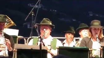 16. Seefest am Tegernsee - Bad Wiessee 8.2014