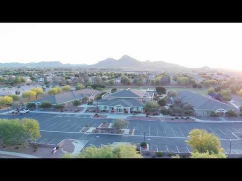 ALA San Tan Valley Drone Video