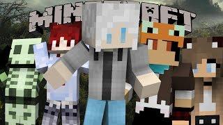 Minecraft - Diversity 2 map #1 วิ่งหนีจากปิรามิต