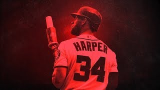 "Dan Patrick on Bryce Harper Choosing the Phillies: ""It Was About the Money"" 