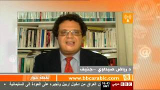 رياض الصيداوي: لماذا نجحت الديموقراطية في تونس رغم بعض المآخذ؟