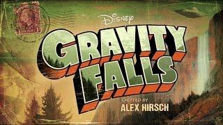 Gravity Falls Season 1 Full Soundtrack
