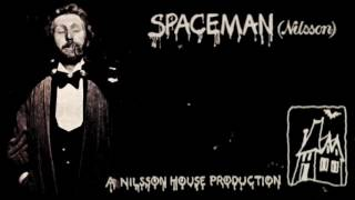Spaceman by Harry Nilsson REMASTERED