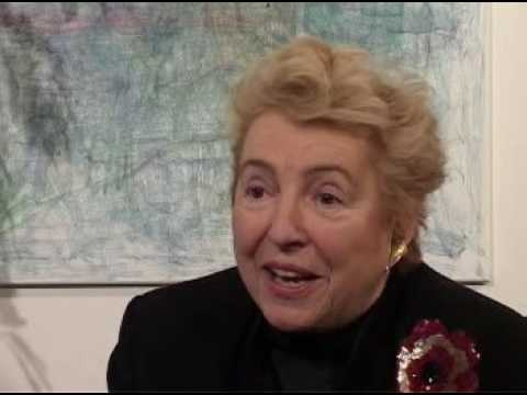 """""""Lessons Learned from an entrepreneur's Life"""" - Interview with Dame Stephanie (Steve) Shirley"""
