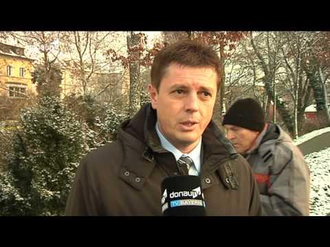 Entscheidung -- CSU-Delegiertenversammlung wählt Alois Rainer als Bundestagskandidat