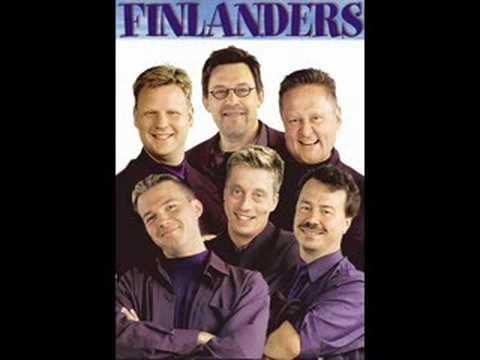 Finlanders - Kaikki tytöt (audio)