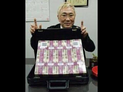 【衝撃】高須克弥院長、ついに明かす全身整形の総額は!? さらに、衝撃の変わった食事の食べ方とは!?
