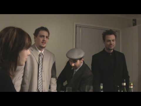 Goodfellas - Billy Batts Reenactment