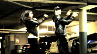 BANG BANG POW POW - T-pain ft Lil Wayne Dance Choreography » Matt Steffanina Hip Hop