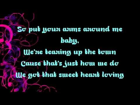 Rita Ora - Party and Bullshit Lyrics