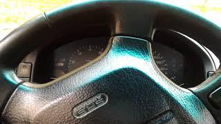 Стук со стороны правого переднего колеса