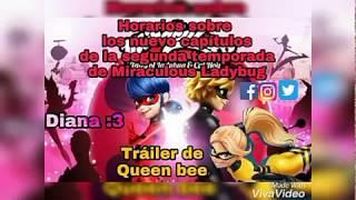 Trailer de Queen Bee 🐝 - Miraculous🐞