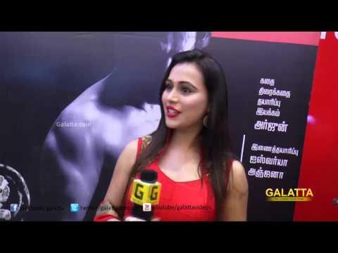 Jaihind 2 Team Speaks about the Movie