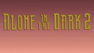 Alone in the Dark 2 PC Demo