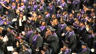 World Changers Bible School Graduation Song   Lord