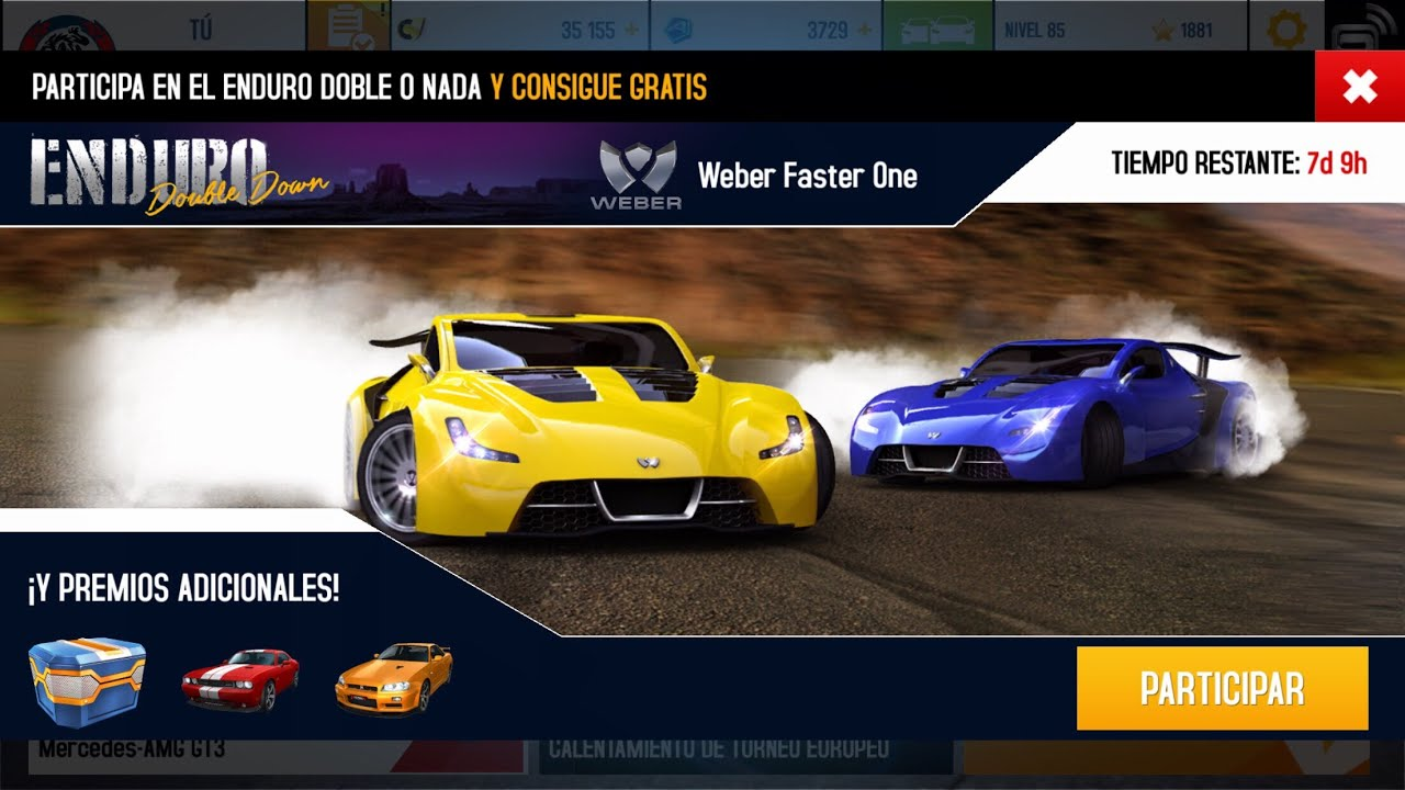 asphalt 8 new update enduro mode funnydog tv. Black Bedroom Furniture Sets. Home Design Ideas