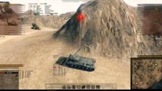Объект 430 Вариант II Эпичный бой Эль-Халлуф – Ста...