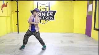 Hassnain- Amazing dance