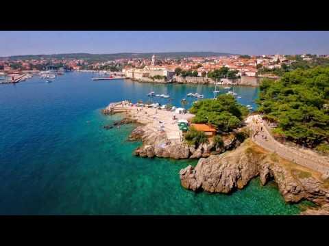 HOTELI KRK - Drazica Hotel Resort / Marina Boutique Hotel - Krk Island, Croatia