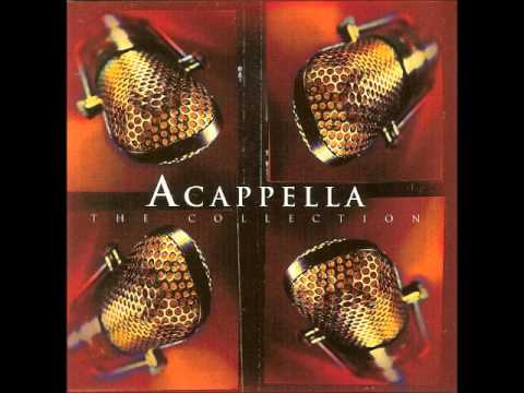 Acapella- New Era