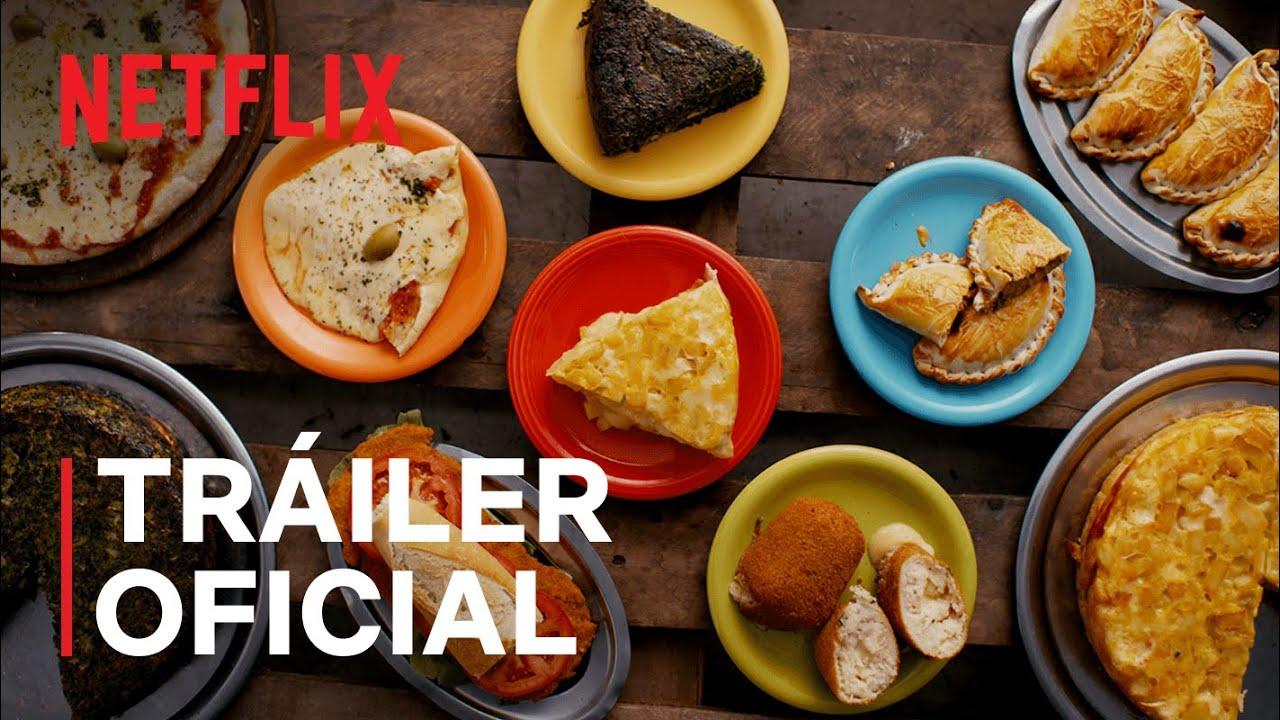 Street Food: Latinoamérica | Tráiler oficial | Netflix
