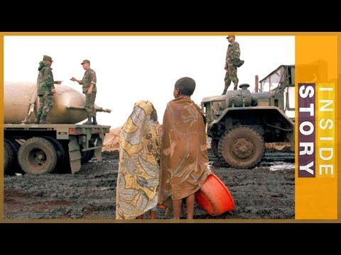 What Are The Human Rights Issues Facing The World Today? L Inside Story