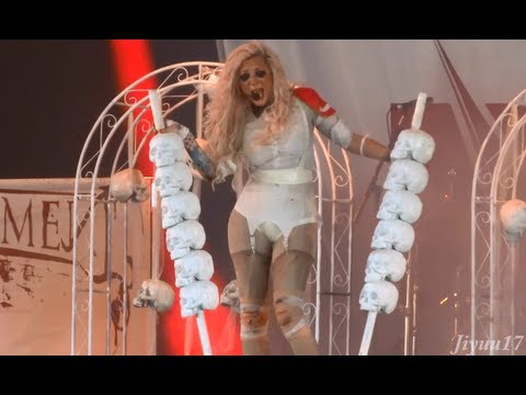 In This Moment - Blood [Live at Download Festival 2013] 1080p