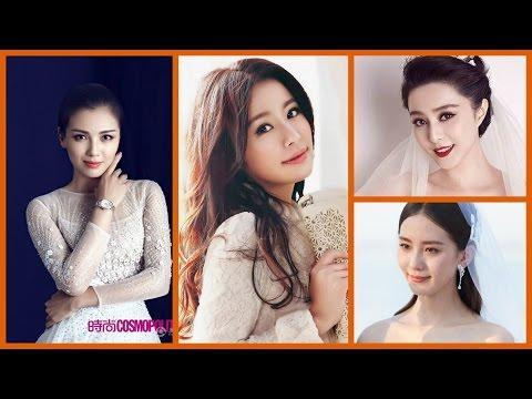 """9 Mỹ nhân Hoa ngữ là hình mẫu """"vợ hiền dâu thảo"""" đáng ước mơ nhất"""