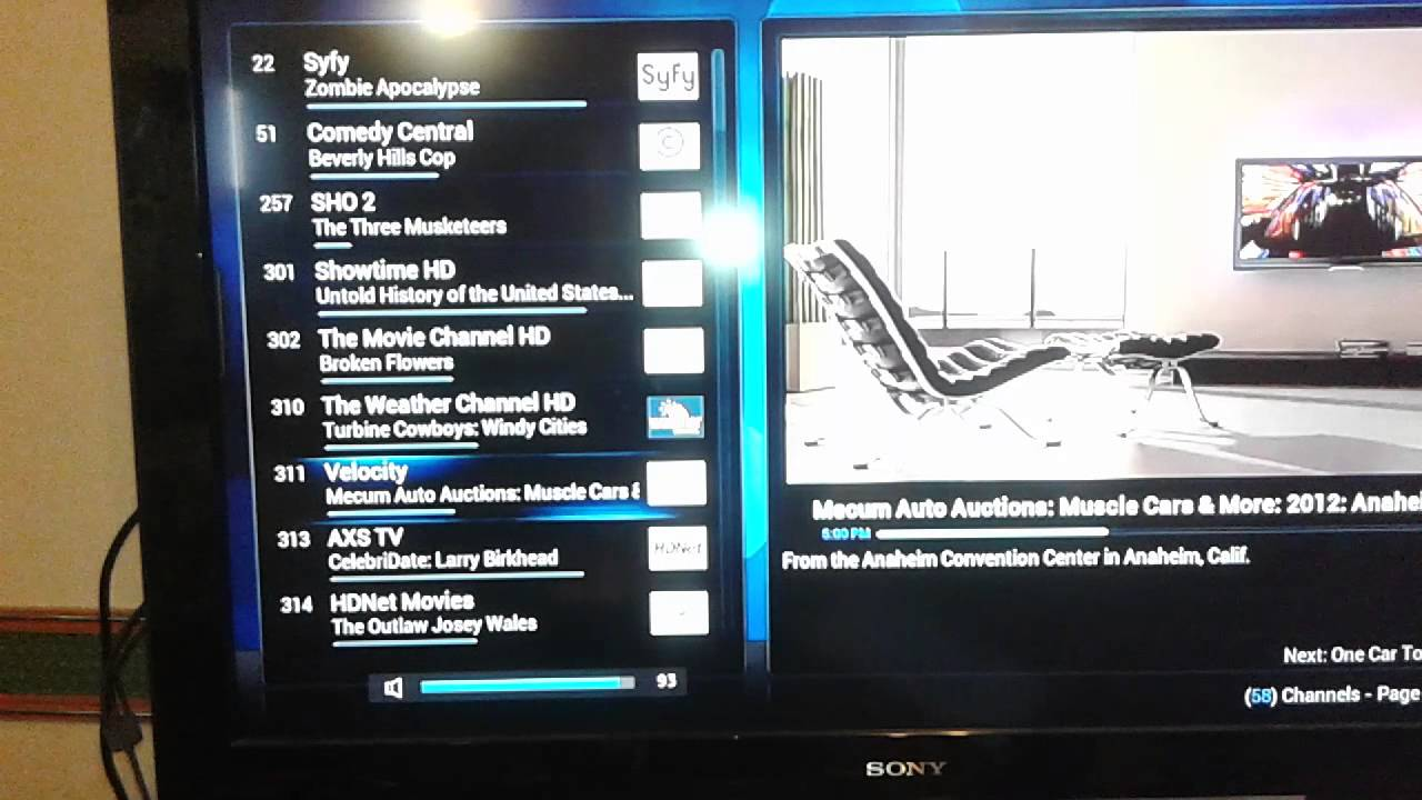 how to connect kodi remote to laptop