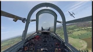 IL-2 Sturmovik | Derribos De Bombarderos Alemanes | JMGamer