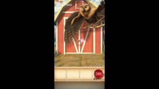 видео Игра 100 дверей 66 уровень как пройти - 100 Doors Seasons (100 Двери Seasons) часть 2, как пройти 66 уровень?