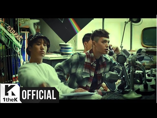 [Teaser] Simon Dominic _ WON(₩) & ONLY (Feat. Jay Park(박재범))