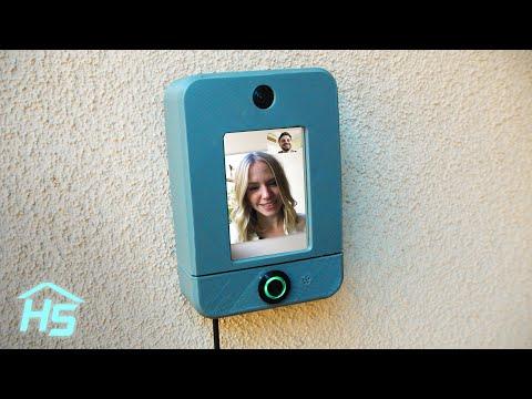 How to Make a Raspberry Pi Smart Doorbell