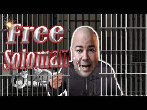 Is Iptv Legal (Soloman going to Jail) ?