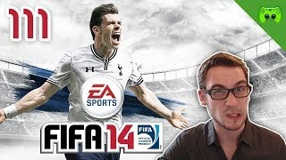 FIFA 14 Ultimate Team # 111 - Chance auf den Titel «» Let