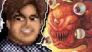 Waffle Crew Returns! │ Eye of the Beholder #1   ProJared Plays
