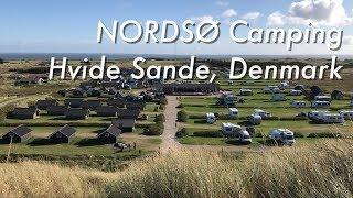 NORDSØ Camping, Hvide Sande, Denmark