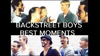 Backstreet Boys - Best Moments